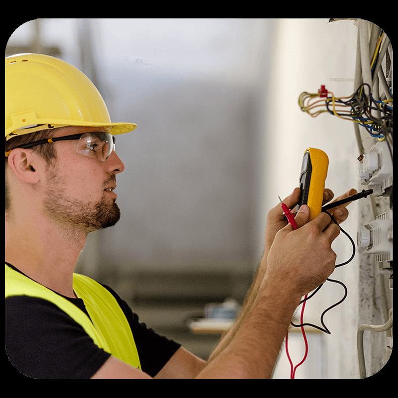 Periodic inspection Cork