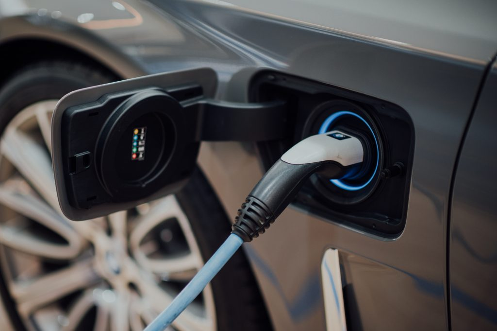 Are all electric car chargers the same